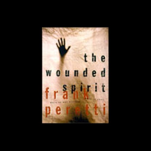 The Wounded Spirit audiobook cover art