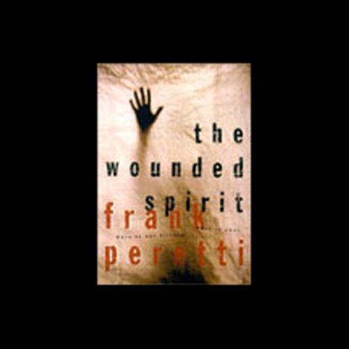 Couverture de The Wounded Spirit