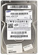 Samsung SpinPoint SP0411C/R 40GB SATA/150 7200RPM 2MB Hard Drive