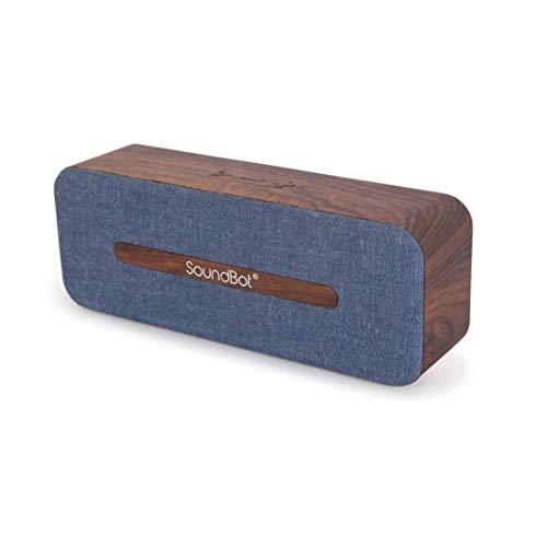 SoundBot SB574 Bluetooth 4.2