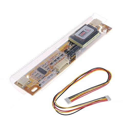 BIlinli CCFL Dual Lamp Hochdruck Inverter Board LCD Hintergrundbeleuchtung 10-26