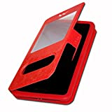 Cover Case RED for ZTE Star 2by PH26