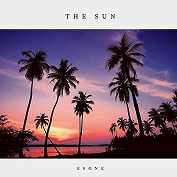 The Sun (feat. Cory Friesenhan)