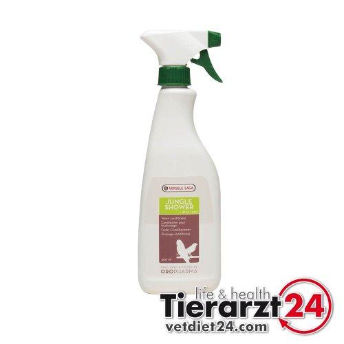 Oropharma Jungle Shower Antipicaje 500 ml