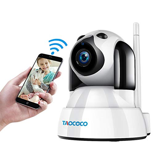 TAOCOCO Dog Pet Camera