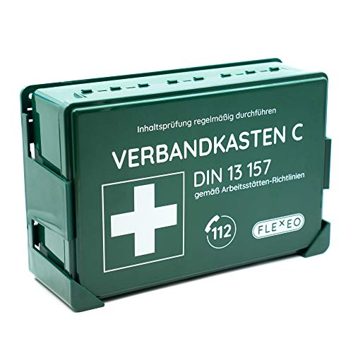 Betriebsverbandkasten, Verbandsk...