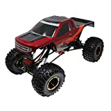 Redcat Racing Everest-10 Electric Rock Crawler with Waterproof Electronics, 2.4Ghz Radio Control...