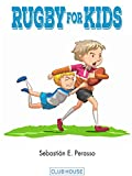Rugby for Kids (English Edition)