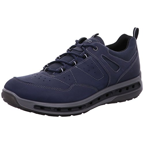 ECCO Men's High Rise Hiking Shoes