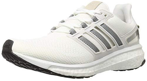 Adidas a aumentar la energía 3 W zapatos para correr, púrpura / blanco / amarillo resplandor de Su