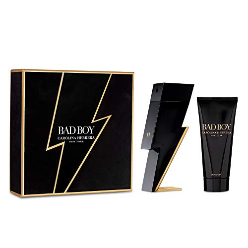 Carolina Herrera Bad Boy Lote 2 Pz, 5 ml, Pack de 1