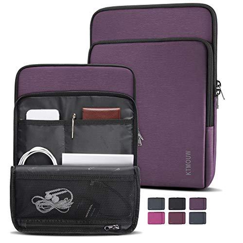 "KTMOUW Funda Portátil 13,3 Pulgada Compatible con 13"" MacBook Air/Pro Impermeable Funda Ordenador Notebook Bolsa Protectora Maletin de Bolsa"