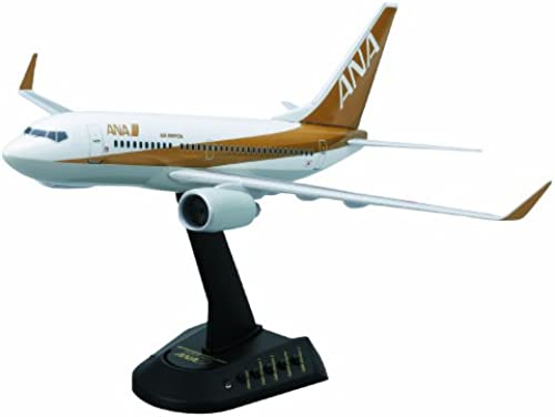 Super Sound Air Fleet ANA B737-700 (Gold) by Iwaya