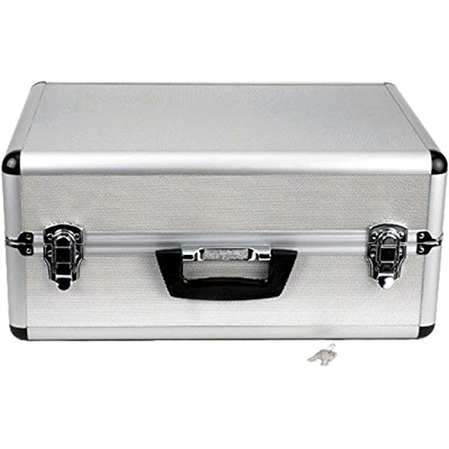 AmScope AC-M220 Aluminum Case For M220, M600 Series Microscopes