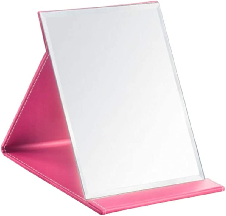 HEALLILY Foldable Makeup Mirror Rectangular San Diego Mall ...