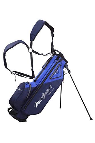 "MacGregor Golf MACTEC 4.0 Golf Club Sonntag Tasche, 7\"" , Navy / Royal"