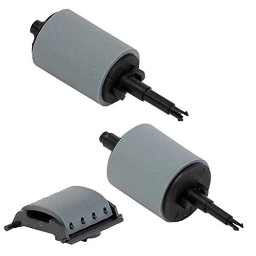 HP - ADF Roller/Separation Wartungskit – Ersatzteile für Drucker (HP, Multifunktionsgerät, Laserjet Pro MFP M521, Roller)