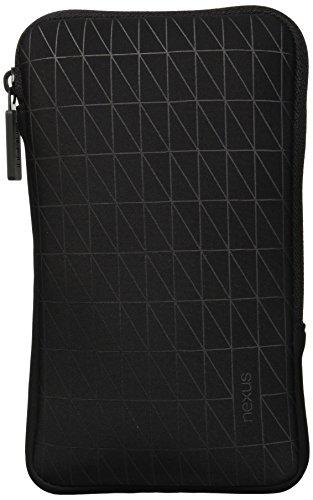 Google Nexus 7 Tablet Sleeve, Black (GLE10100)
