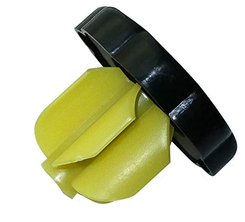 AERZETIX: Tapon plastico para deposito de combustible Universal C1623