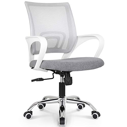 NEO CHAIR Office Chair Computer Desk Chair Gaming - Ergonomic Mid Back Cushion...