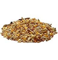 Husk-free, No Waste, No Grow Packed with nutrition High in energy sources Easily to eat and readily digestible