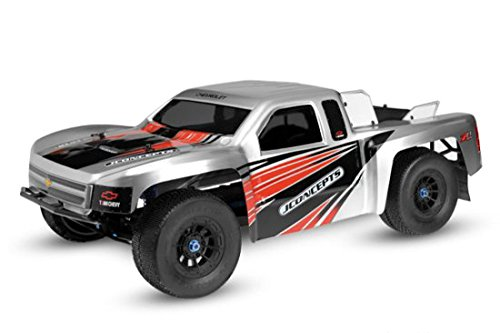 J Concepts 0200 Illuzion- 2012 Chevy Silverado 1500 Sct Hi-Flow Body