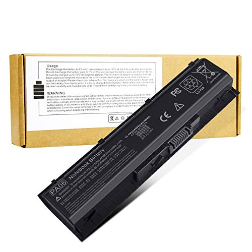 Laptop Battery Compatible for HP Omen 17 17-w 17-ab200 17t-ab00 Series 17-w000 17-w200 17-ab000 17t-ab200 849571-221 849911-850 TPN-Q174 PA06062 PA06