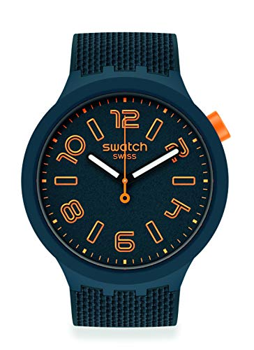 Reloj Swatch Big Bold SO27N107 Burning Lava