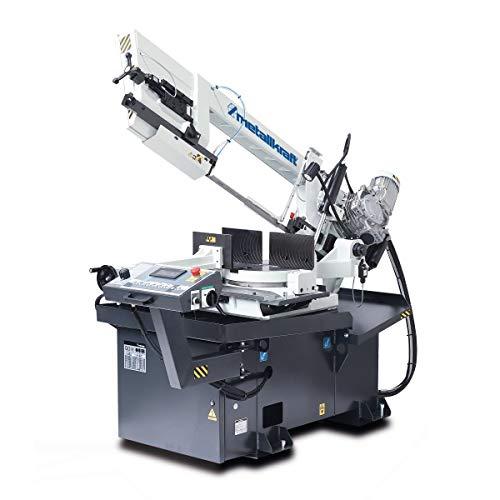 Metallkraft BMBS 300 x 320 HA-DG - Sierra de cinta de metal