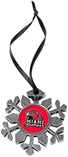 Best miami of ohio christmas ornaments Reviews