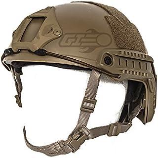 Lancer Tactical Bump Type Helmet (Flat Dark Earth/M - L)