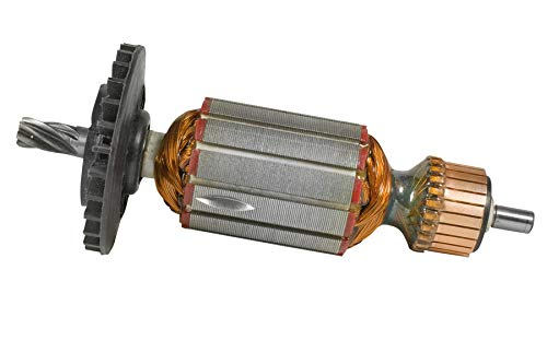 Anker Rotor Motor Ersatzteile für Hilti TE2 TE2-S TE2-M (354768)