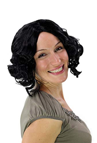 comprar pelucas burlesque on-line