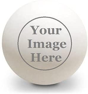 Infusion Custom Logo Ping Pong Balls