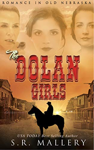 Book: The Dolan Girls by S. R. Mallery