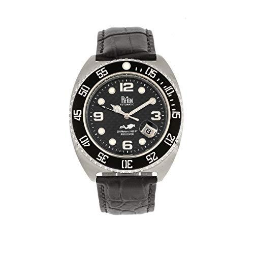 Reign Rn4905 Quentin Reloj para hombre