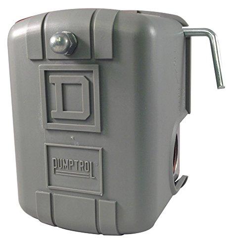Best pressure pump switch