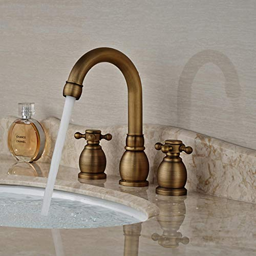 Gorheh Rubinetto Stunning Waterfall Bathroom Sink Blocco Mono Rubinetto Miscelatore