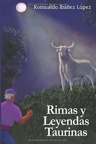 Rimas y Leyendas Taurinas