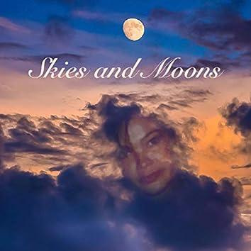 Skies and Moons (Instrumental Version)