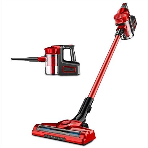Why Should You Buy DDL Cordless Vacuum Cleaner,9KPa Powerful Suction Stick and Handheld Lightweight ...