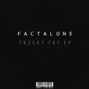 Tricky Try EP