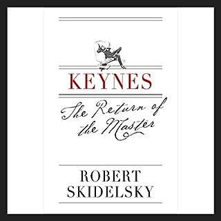 Keynes cover art