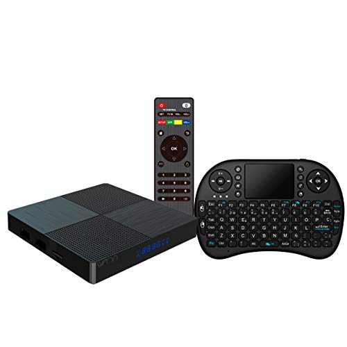 Sveon SBX604 - Android TV Box 2GB/16GB