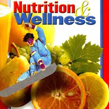 Nutrition and Wellness, Student ...