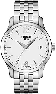 TISSOT TRADITION T063.210.11.037.00 WOMENS WATCH