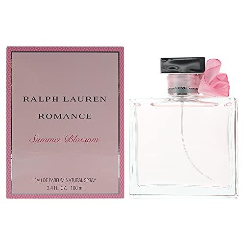 Ralph Lauren Romance Summer Blossom Women 3.4 oz EDP Spray