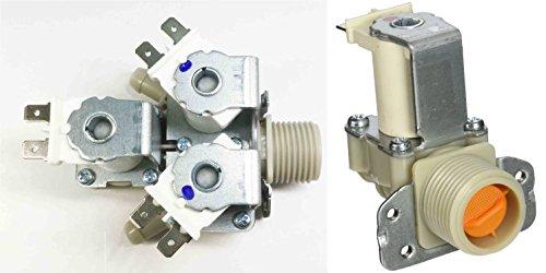 3 4 washing machine valve - 6