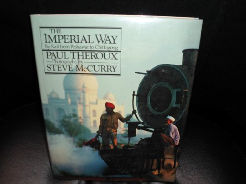 The Imperial Wayの詳細を見る