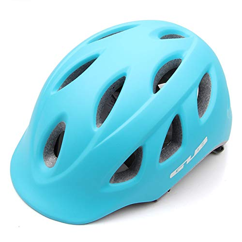 Dagea Ultraligero Integrado Unisex,con Visera extraíble Gafas de luz Trasera de Bicicleta...